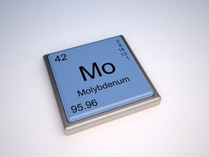 Molybdenum - Health Facts
